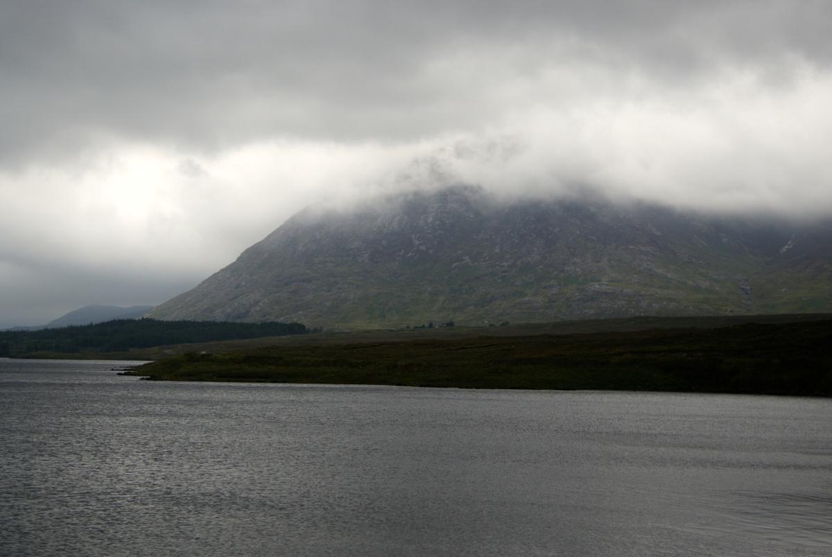 Des nuages noirs qui viennent du Nord...