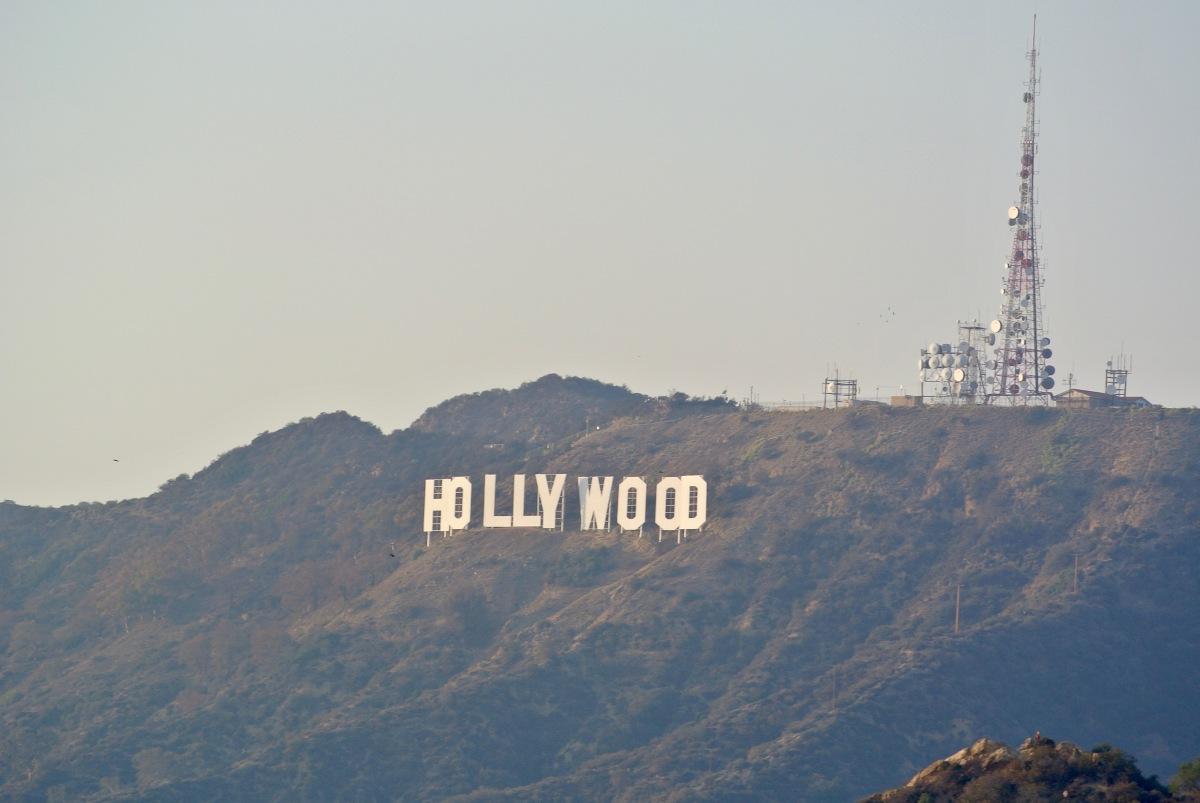 L'année où j'ai passé Noël en Californie : Los Angeles