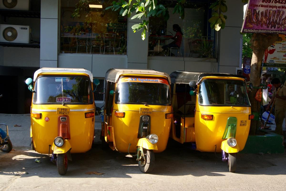 India - Anecdotes