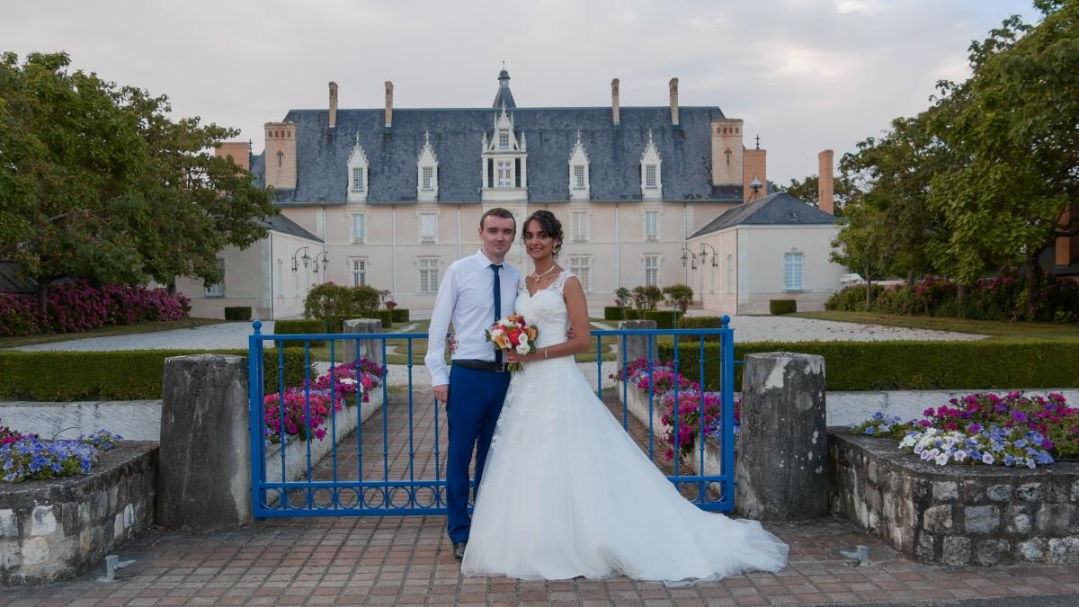 Mariage - Choisir le lieu de réception / Choosing your venue