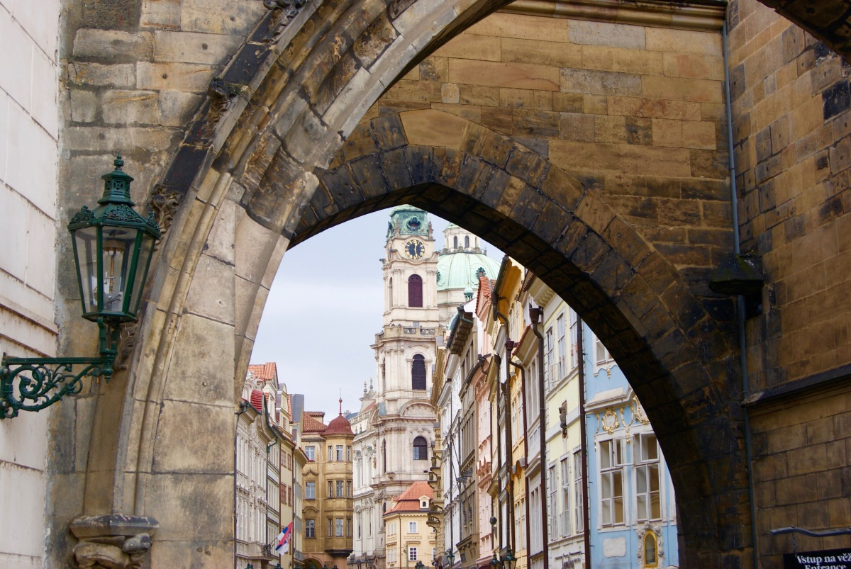 3 jours à Prague : jour 3 / 3 days in Prague : day 3 - Mala Strana & Hradcany