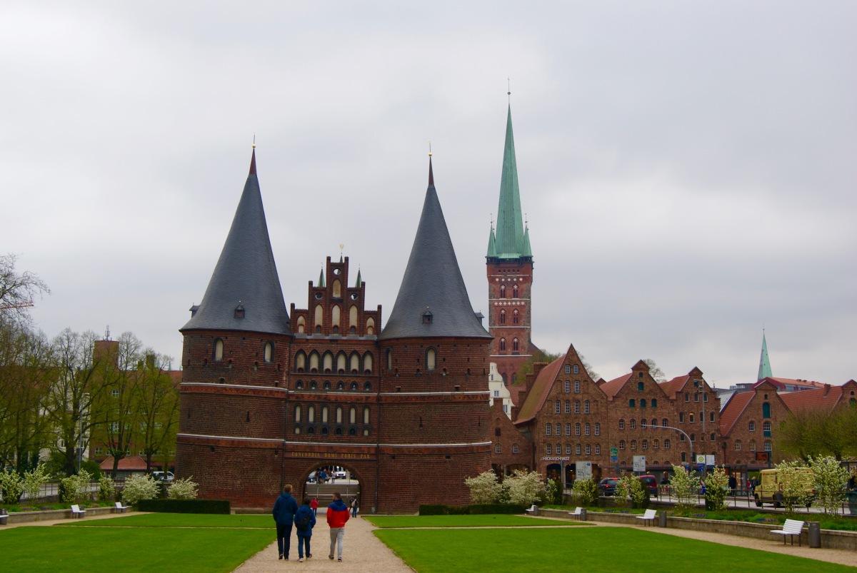 Une semaine en Allemagne du Nord / A week in Northern Germany - Lübeck & Ratzeburg